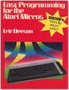Easy Programming for the Atari Micros Books