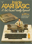 Inside Atari BASIC Books