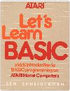 Let's Learn BASIC Books