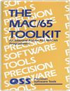 The MAC/65 Toolkit Manuals