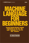 Machine Language for Beginners Books