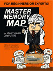 Master Memory Map Books