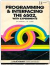 Programming & Interfacing the 6502 with Experiments Books