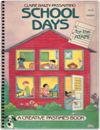 School Days for the Atari Books