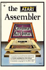 The Atari Assembler Books