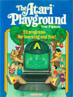 The Atari Playground Books