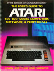 The User's Guide to Atari Books