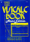 The Visicalc Book - Atari Edition Books