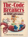 Code Breakers (The) Books