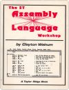 ST Assembly Language Workshop (The) Books