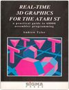 Real Time 3D Graphics for the Atari ST Books
