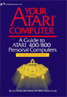 Your Atari Computer - XL Edition Books