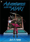Adventures with the Atari Books