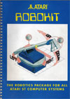 Atari Robokit Manual Manuals