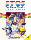 STOS - The Game Creator Manual Manuals