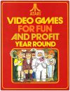 Video Games for Fun and Profit Year Round Dealer Documents