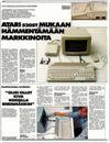 Atari 520ST Mukaan Hämmentämään Markkinoita Articles