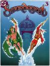 SwordQuest - WaterWorld Comic Book Books