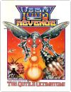 Yars' Revenge Comic Book Books