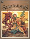 Star Raiders Graphic Novel Books