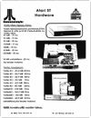 DMA Computersystems Price List 10/1991 Dealer Documents