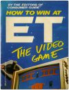How to Win at E.T. The Video Game Books