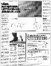 Värimonitorin liittäminen Atari ST:hen Articles