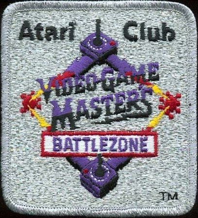 atari club video game masters battlezone atari usa