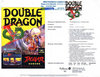 Double Dragon V - The Shadow Falls Atari Posters