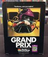 Grand Prix Atari Dealer Displays