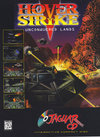 Hover Strike - Unconquered Lands Atari Posters
