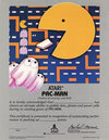Pac-Man Atari Other