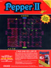 Pepper II Atari goodie