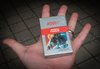 RealSports Football Playing Cards Atari goodie