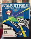 Star Strike Atari Dealer Displays