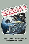 Star Wars - Return of the Jedi - Death Star Battle Posters