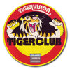 Tigerclub Stickers