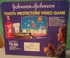 Tooth Protectors Atari Dealer Displays