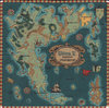 Ultima V - Warriors of Destiny Map Posters