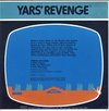 Yars' Revenge Record Back Records
