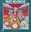 Yars' Revenge Record Front Records