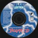 Blue Lightning Atari disk scan