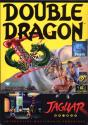 Double Dragon V - The Shadow Falls Atari cartridge scan