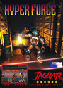 Hyper Force Atari cartridge scan