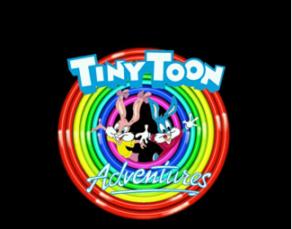 Tiny Toon Adventures - Plucky Duck in Hollywood Hijinks