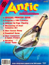 Antic issue Vol. 2 - No. 10