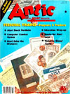 Antic issue Vol. 2 - No. 11