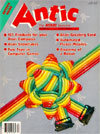 Antic issue Vol. 2 - No. 9