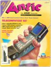 Antic issue Vol. 4 - No.4