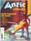 Antic issue Vol. 4 - No.9